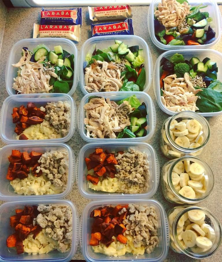 Mealprepsundays 10 First Rate Meal Prep Ideas May Week 3