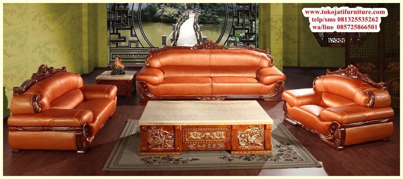 Set Sofa Tamu Minimalis Sofa Tamu Minimalis Kursi Tamu Sofa  # Muebles Requinables