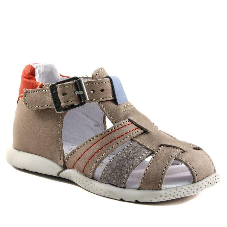 221A BABYBOTTE GOLFING BEIGE www.ouistiti.shoes le spécialiste internet  #chaussures #bébé, #enfant, #fille, #garcon, #junior et #femme collection printemps été 2017