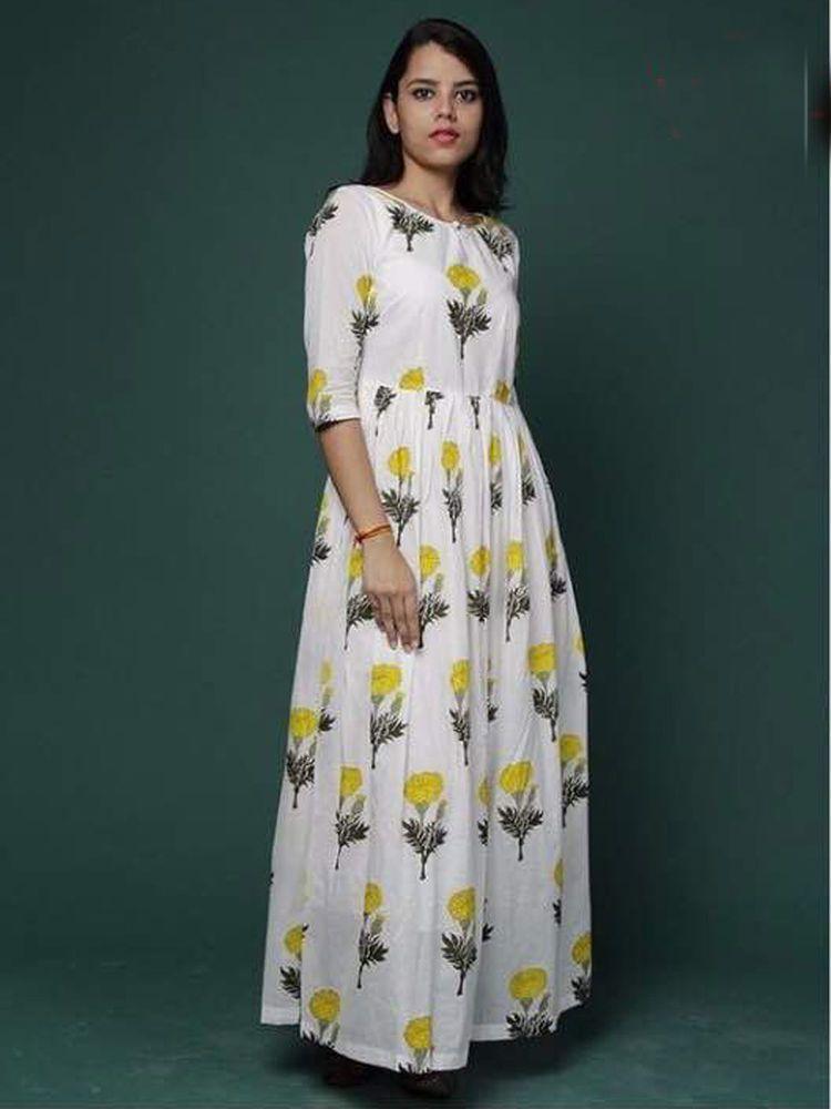 Ebay maxi dress india