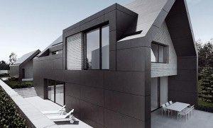 Gambar Desain Rumah ala Korea Minimalis Modern & Gambar Desain Rumah ala Korea Minimalis Modern   Ý tưởng cho Ngôi ...
