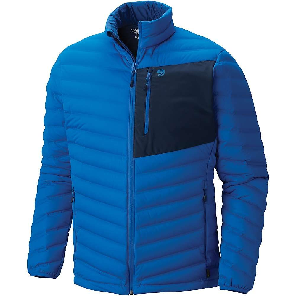 Mountain Hardwear Men's StretchDown Jacket | Products