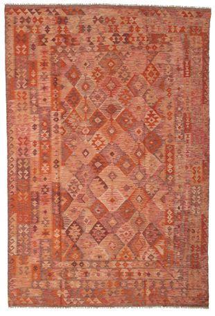 Kilim Afgán Old style szőnyeg 194x286