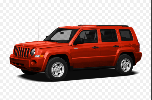 2010 jeep patriot owners manual the jeep patriot is unmistakably a rh pinterest com 2010 jeep commander service manual 2011 Jeep Commander