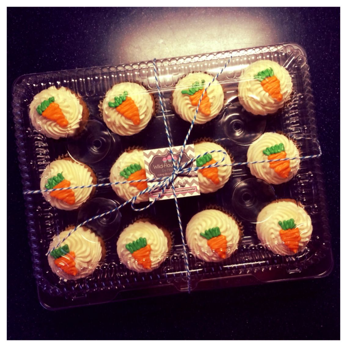 Ehhh whats up doc carrot cake cupcakes www