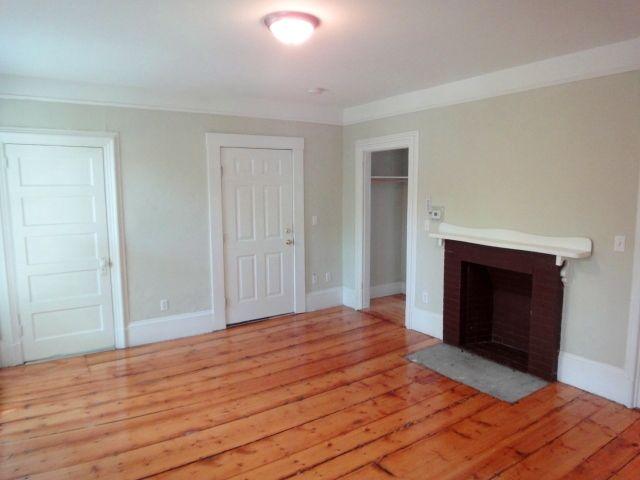 252 Woodford Street - Apartment 4 - Portland, Maine ...
