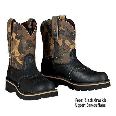 Fat Baby Boots for Women | Fat Baby Boots For Women. Ariat Gem ...