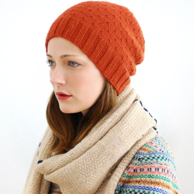 Image of Jul Hat Knitting Pattern PDF Download