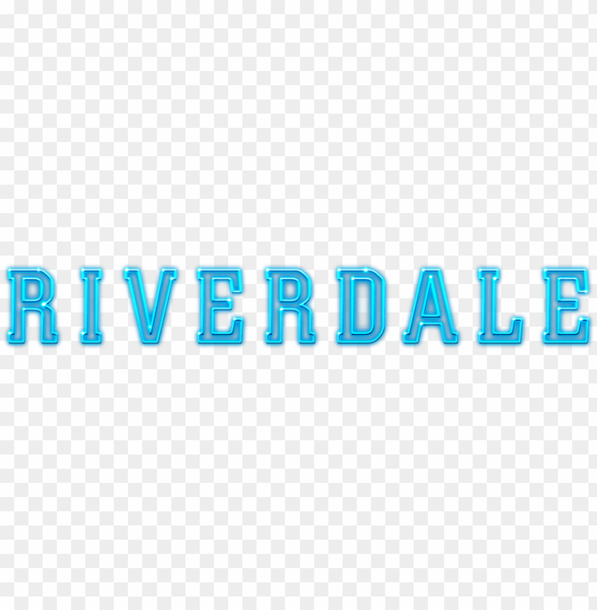 Riverdale Logo Riverdale Png Image With Transparent Background Png Free Png Images Png Images Transparent Background Free Png