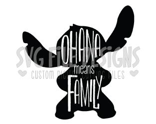 The Best Selection of Disney SVG Files for Cricut and