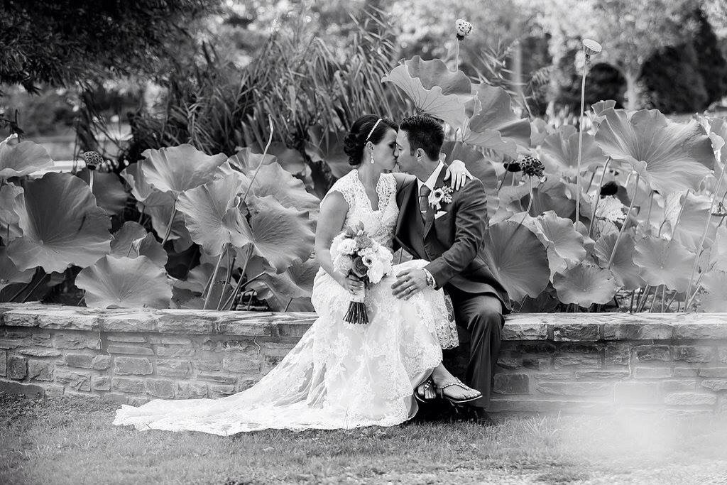 Foxhall Weddings // Atlanta Wedding Venues // Rustic ...