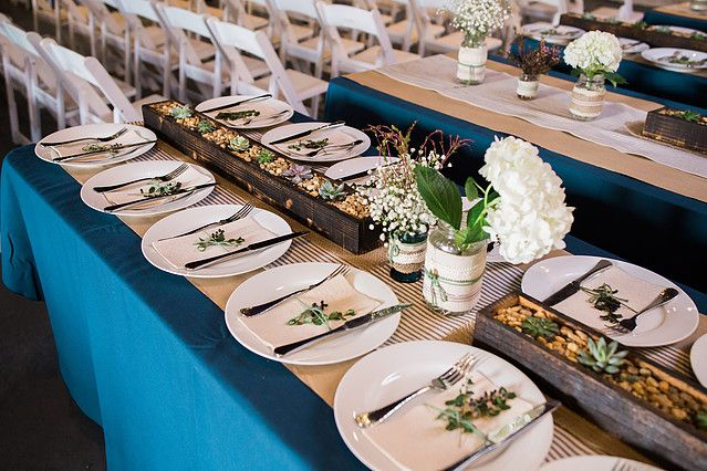 Florals: AWAKEN floral & event design  Photo: Ivo & Ash Imagery