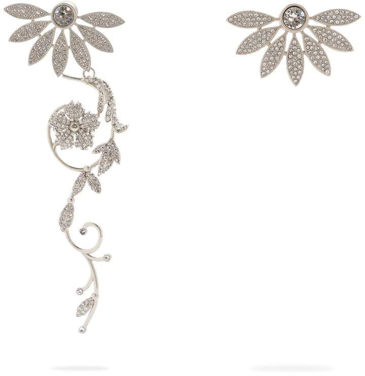 Burberry Mismatched earrings L1ufgonh