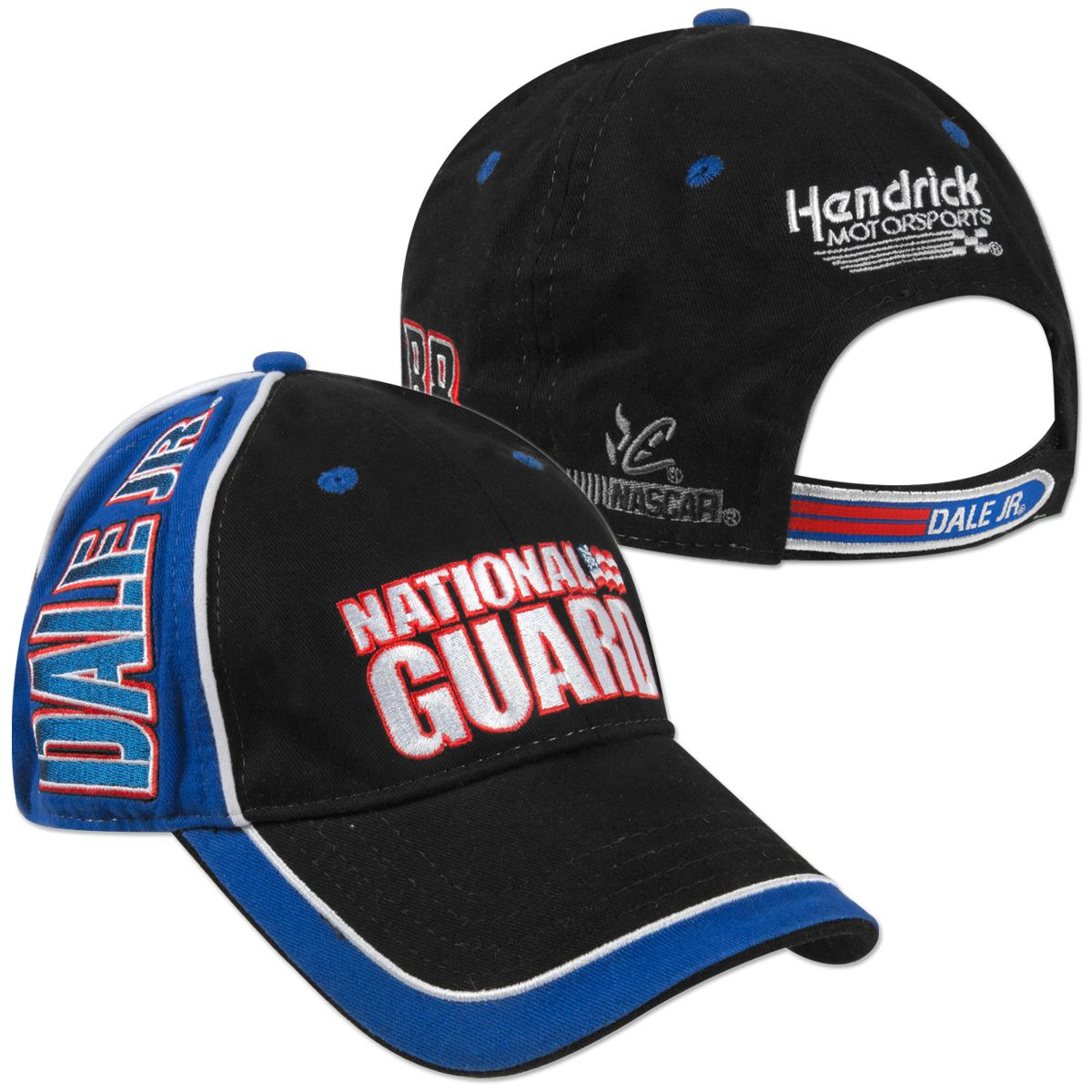 Deal of the Week (March 15-21, 2012)! Purchase the Dale Jr. Colorblock Cap for just $10 while supplies last at the Hendrick Motorsports Team Store: http://store.hendrickmotorsports.com/Product.aspx?cp=51101_51234_51245=8ECH371. Use coupon code HMSFB11 at checkout.