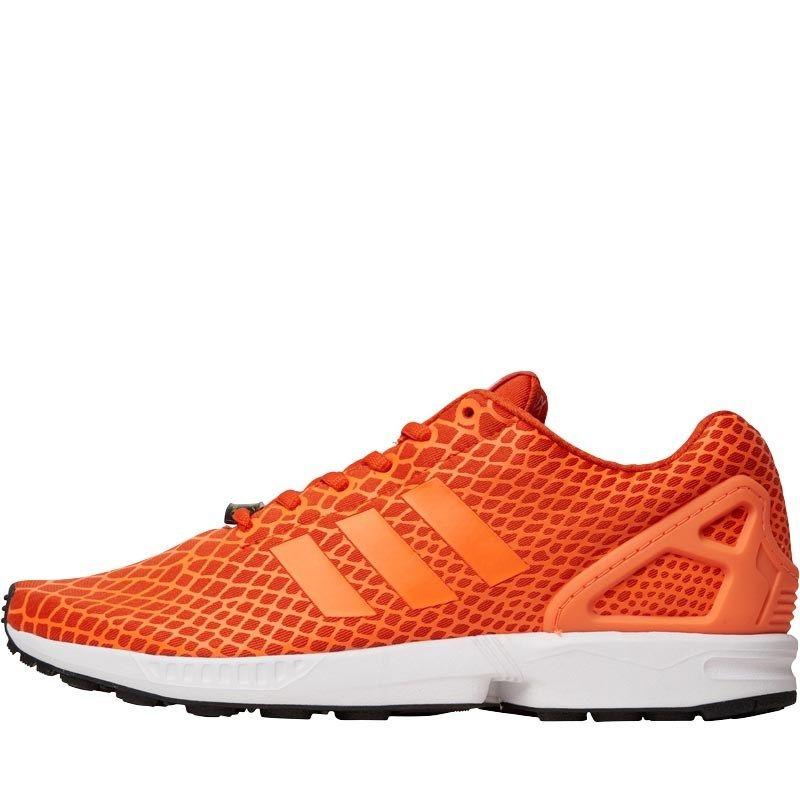 adidas originali mens zx flusso techfit scarpe adidas originali