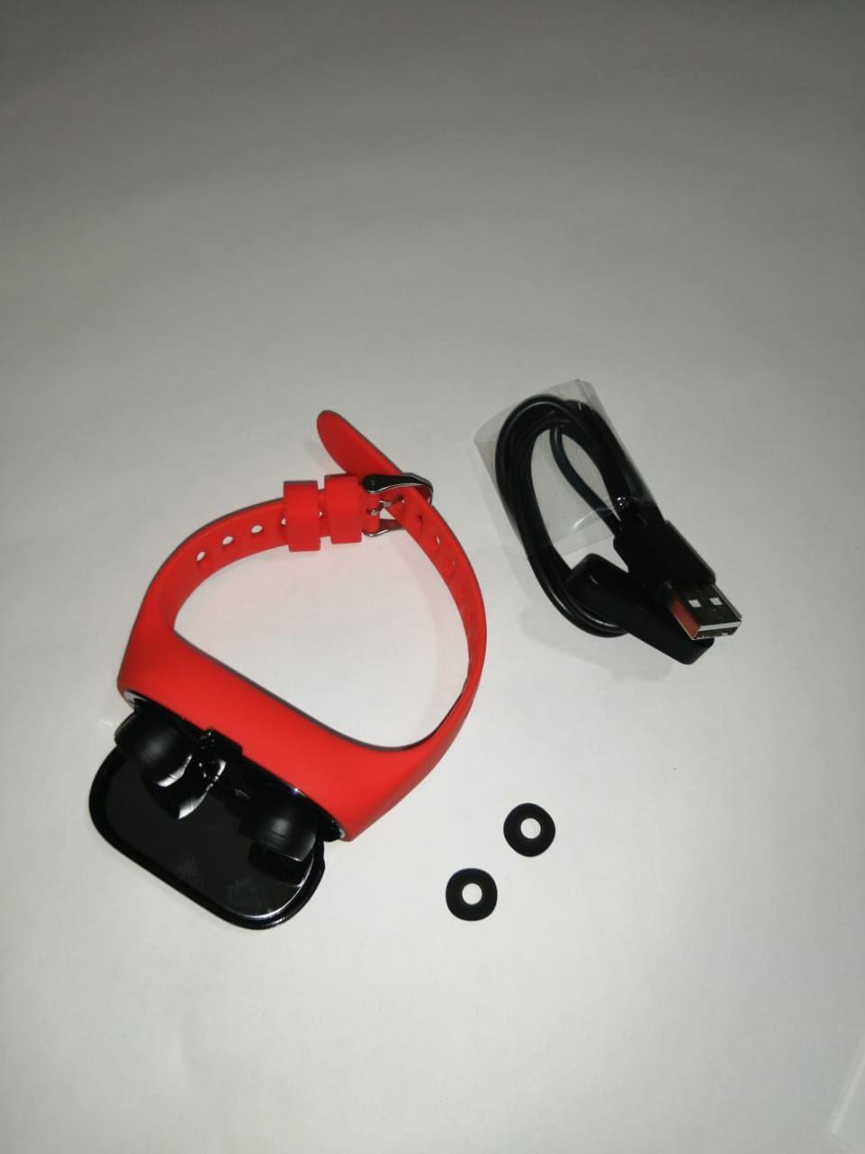 M1 Smart Watch 2 In 1 بسعر 950ج بدل من 1350 Baby Shoes Accessories Samsung Gear Fit