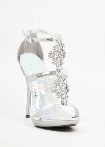 be20ce61e2a9 Bridesmaid Shoes