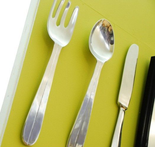 cutlery wall hangings | knife and fork wall art | For the Home ...