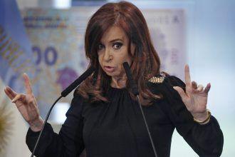 Denunciaron a Cristina Kirchner por usurpación de título de abogada   Nexofin – The Bosch's Blog