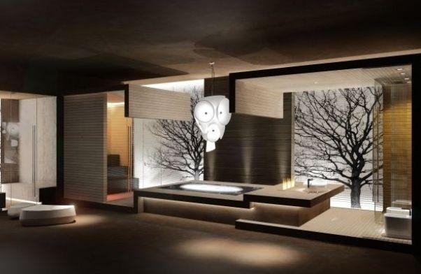 HSDESIGN – Mostra espositiva itinerante architettura, design, edilizia, benessere – Installazio…