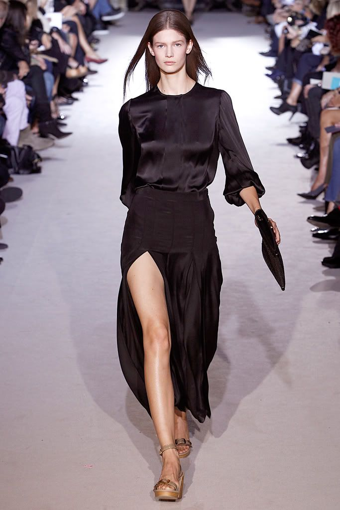 skirt ~ Stella McCartney