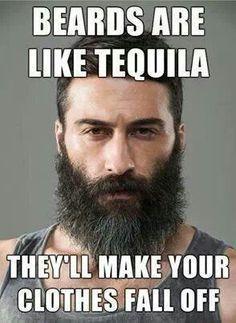 Wise Guy On Twitter Beard Humor Funny Beard Memes Beard No Mustache