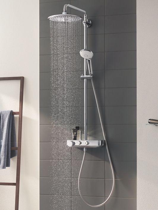 Image By Mandy Demon On Bathroom Shower Systems Bathroom Shower