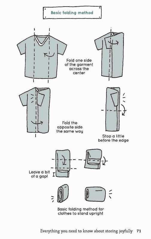 Como Dobrar uma Camiseta em 5 Segundos | Doblar camiseta