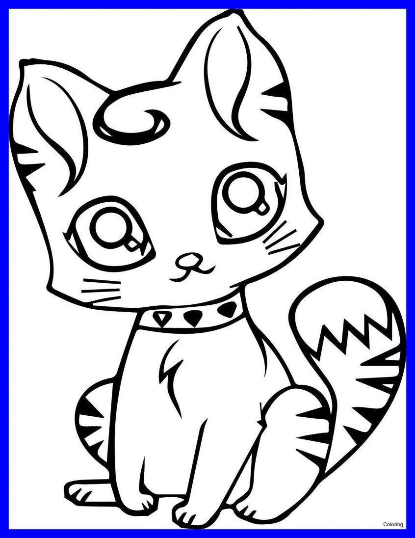Cute Kitten Coloring Pages Cute Kitten Coloring Pages Idea Cat Coloring Page Kittens Coloring Cat Coloring Book