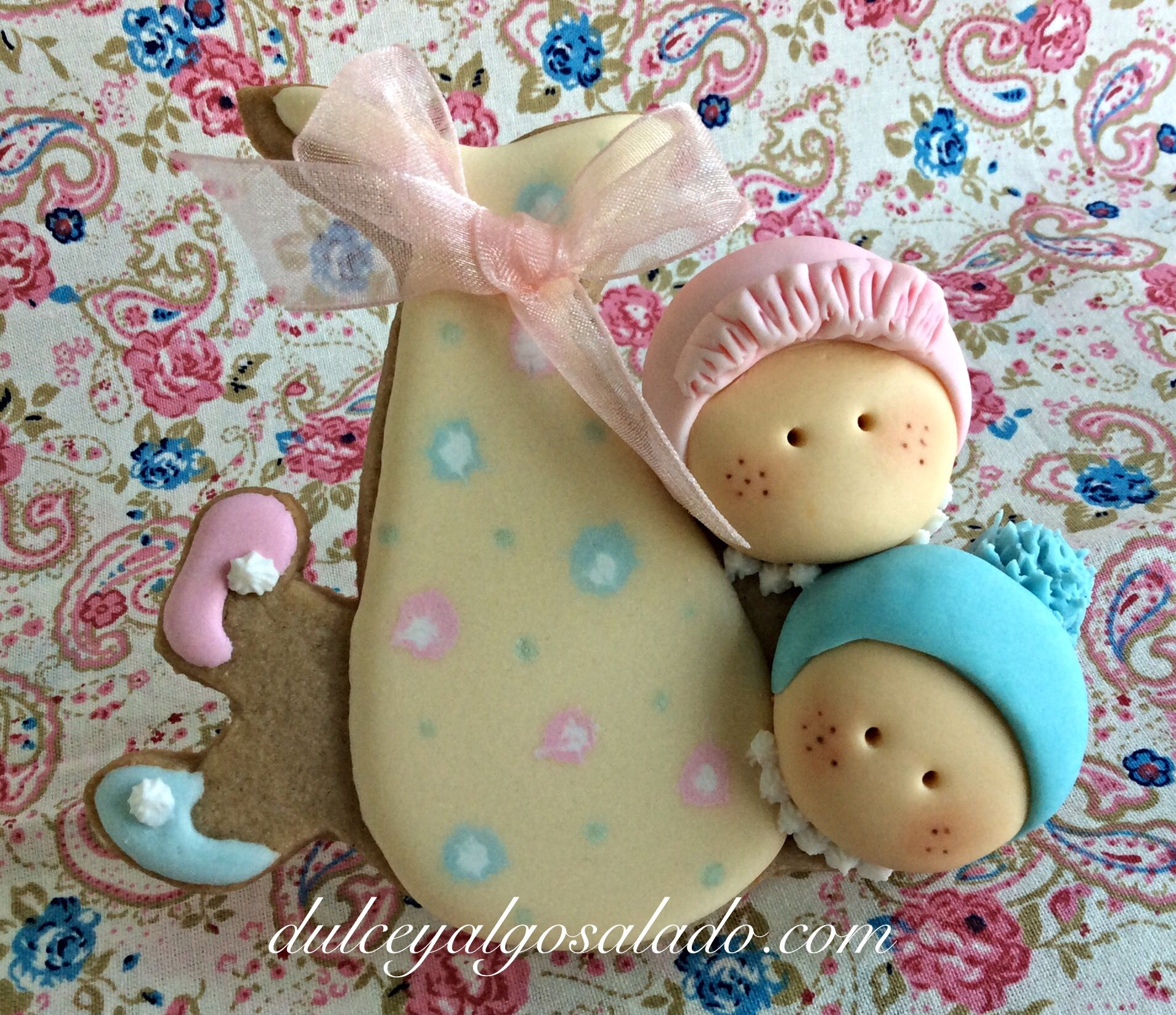 Cookie bebes