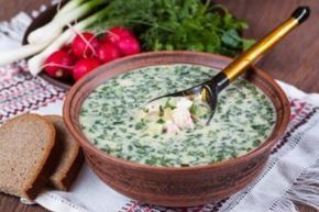 10 вкуснейших рецептов окрошки #okroschkarezept 10 вкуснейших рецептов окрошки #okroschkarezept