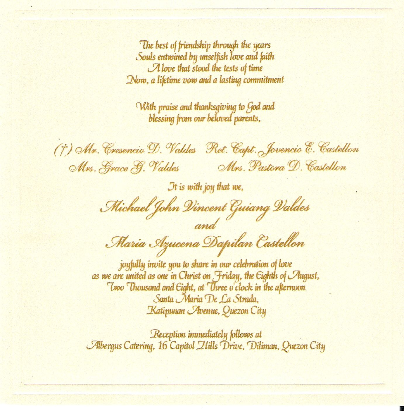 wedding invitation | invitation wording, weddings and wedding