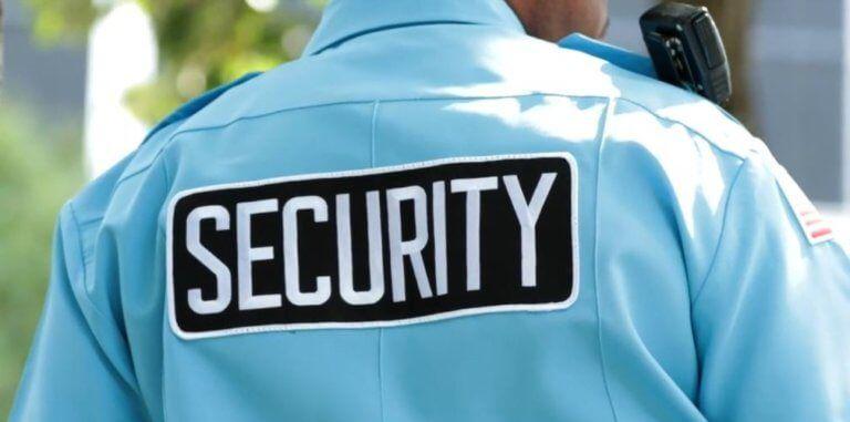 Top Security Guard Service Company In Fresno Clovis Ca