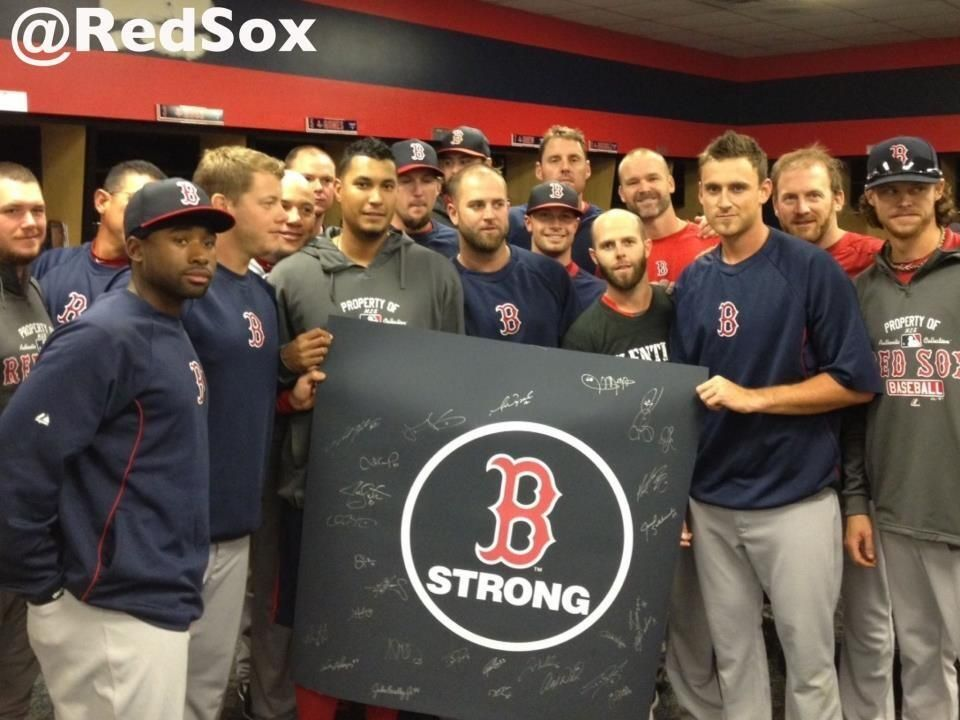 Jared Hunt on Boston strong, Boston red sox, Red sox nation