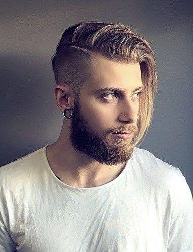 11 Die besten Frisuren für Männer 2019 | Beards ...