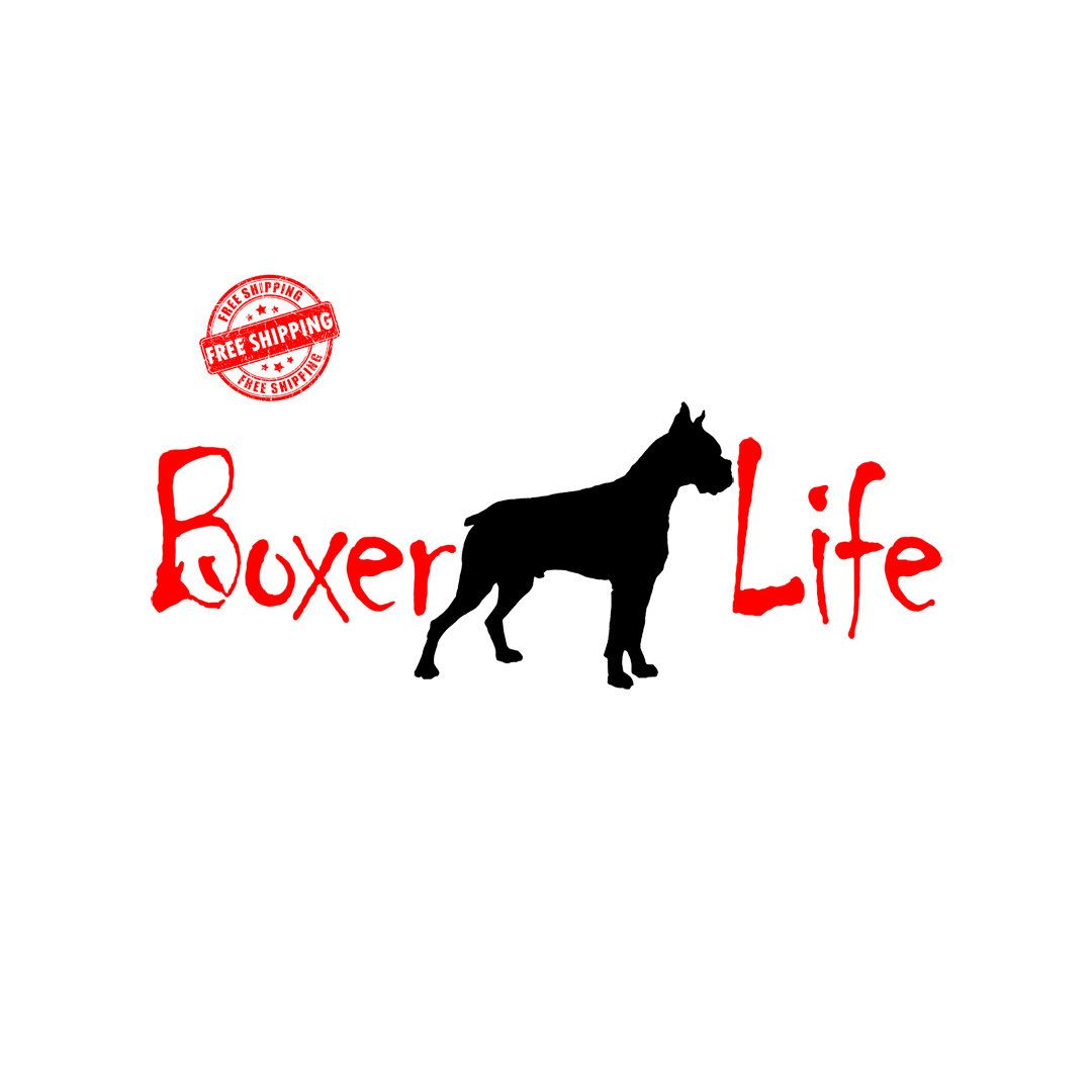 Boxer Decals Boxer Boxer Stickers Boxer Dog Dog Gifts Boxer Dog Decal Dog Decal Vinyl Decal Macbook Decals Car Decal L First Love Etsy Handmade Gifts [ 1080 x 1080 Pixel ]
