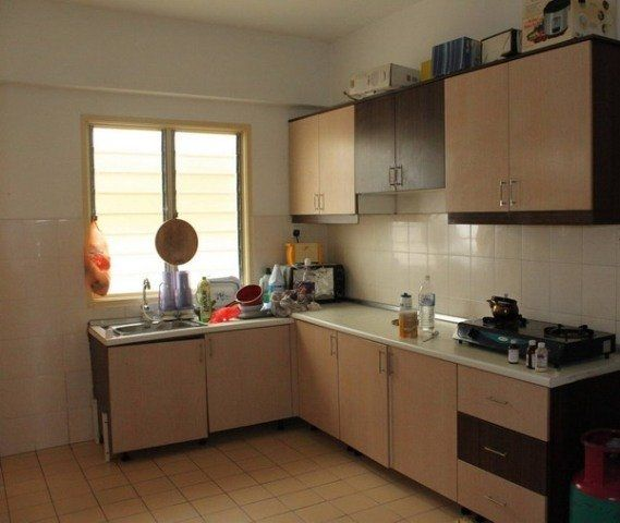 Interior Design For Small House Kitchen