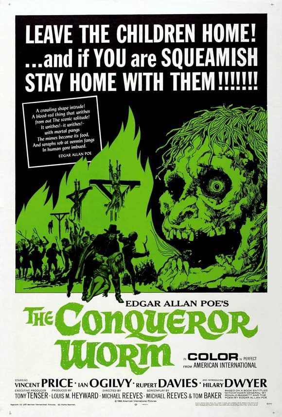 Watch The Conqueror Worm Full-Movie Streaming