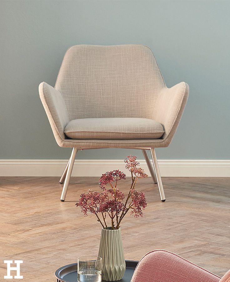 Sessel Samira   Sessel Retro, Einrichtungsstile Und Wohnzimmer Ideen