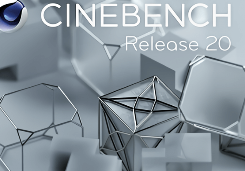 Cinebench R20 launches for PC and Mac | iFeeltech, INC | Product