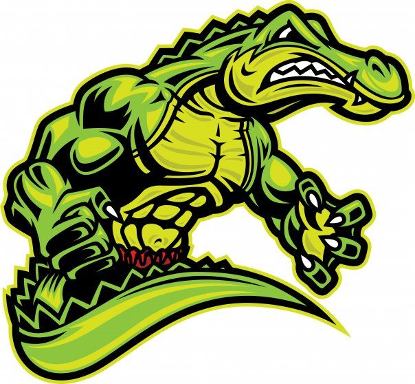 Florida Gators New Logo Florida Gators Logo Gator Logo Florida Gators Football Logo