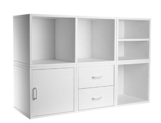 Modular Scrapbook Storage Furniture We Choose This Style Of Storage For All  Of Our Bulky Items