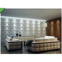 wandpaneele | wandverkleidung | moderne design ideen mit 3d dekor, Hause deko