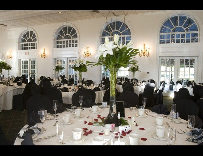 Old York Country Club Chesterfield Nj Philadelphia Wedding Venues