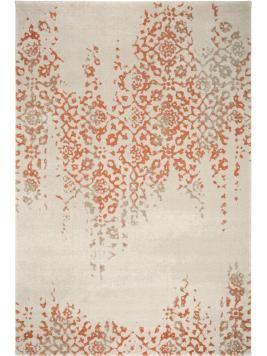 Kurzflor-teppich Optimist Lace Beige 160x230 Cm | Outdoor-teppiche ... Teppich Fur Terrasse Dekoration