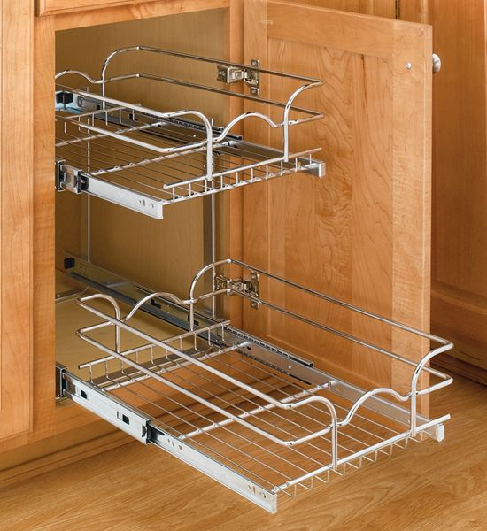 Beautiful Two Tier Cabinet Organizer Extra Small In Pull Out Cabinet Shelves  Organizer Shelf