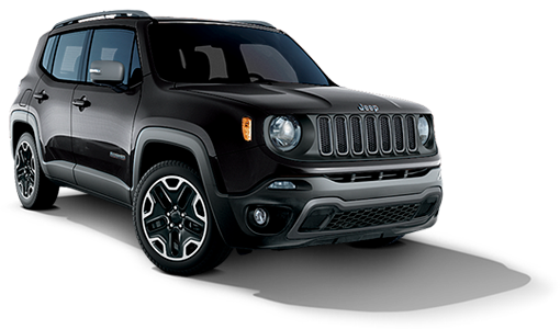 2015 Black Latitude Jeep Renegade Jeep Renegade Full Paint