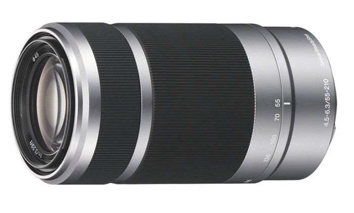 Cu les son las mejores lentes para las c maras sony alpha a6000 a6300 y a6500 te recomendamos - Mejor camara sin espejo 2016 ...