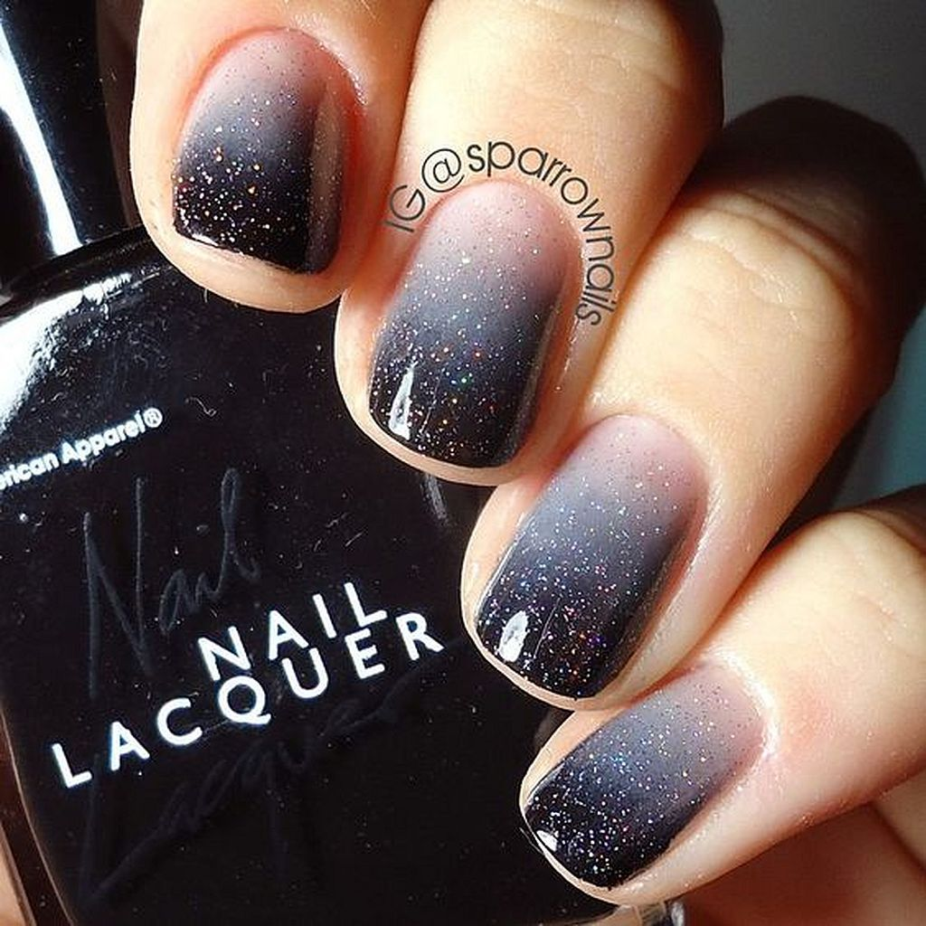 nice 90+ Best Ideas About Ombre Nails Art Design | makeup ...