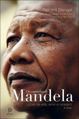 Mundo da Leitura e do entretenimento faz com que possamos crescer intelectual!!!: Jornalista que auxiliou o próprio Mandela a escrev...